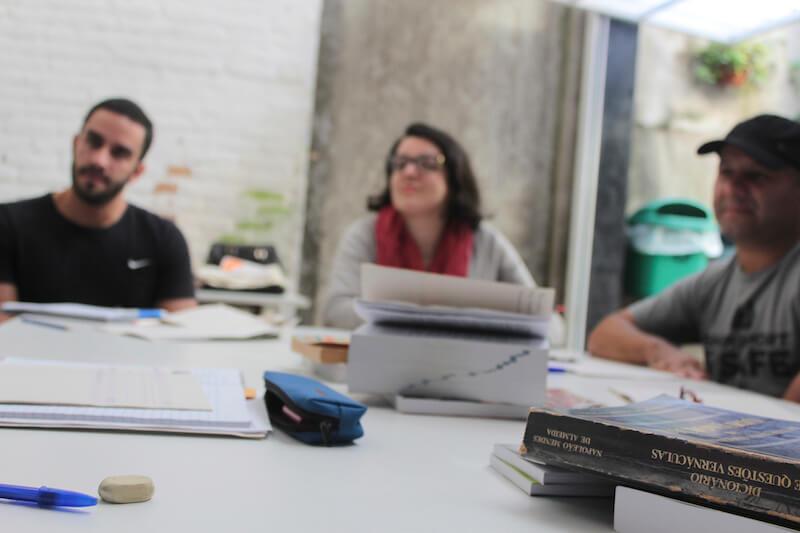Revisão Gramatical, com Mônica Rodrigues