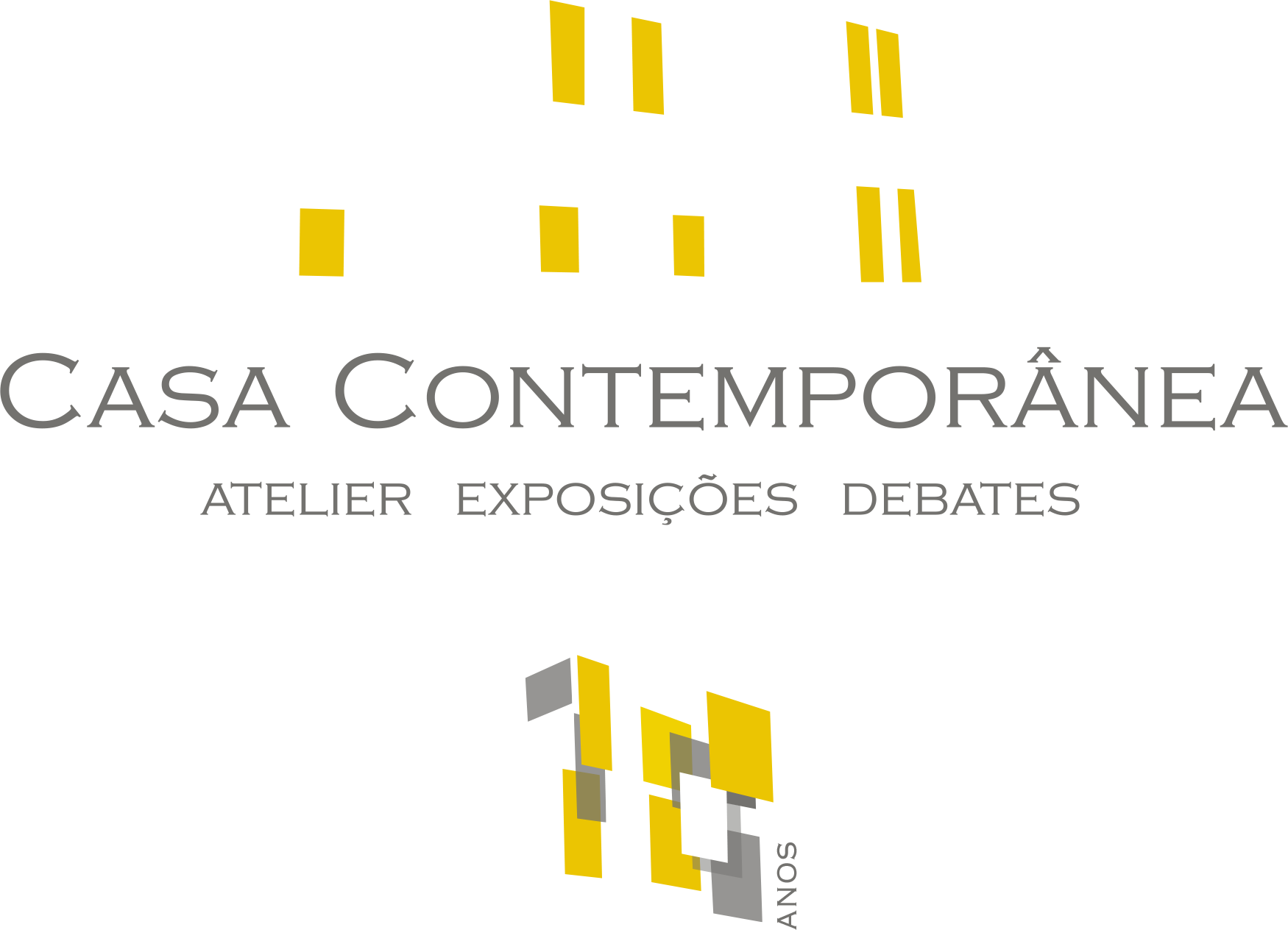 Casa Contemporânea