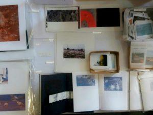 Grupo de estudos: narrativas visuais e o fotolivro
