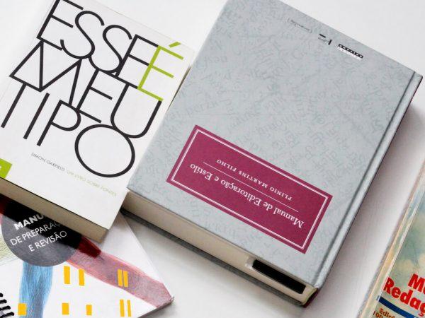 Preparação e revisão de textos, com Mônica Rodrigues