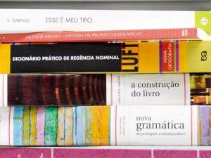 Oficina de Revisão de Textos, com Mônica Rodrigues